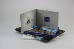 2.4 inch Video Invitation Card